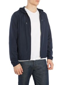 Perry Ellis America Hooded Zip Through Jacket