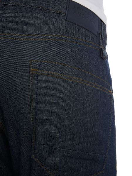 Perry Ellis America Straight Fit Jeans