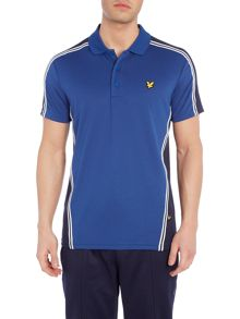 Lyle and Scott Sports Short Sleeve Polo Shirt