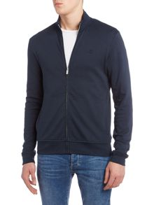 Perry Ellis America Archive Zip Through Sweatshirt