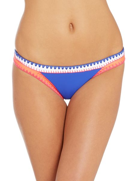 Seafolly Summer vibe hipster pant