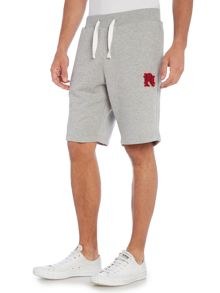 Front Up Rugby Taylor Sweat Shorts