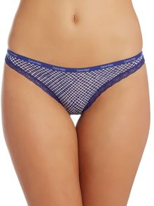 Calvin Klein Bottoms up bikini
