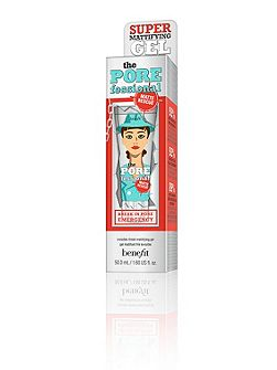 Benefit POREfessional Matte Rescue Invisible-Finish Gel