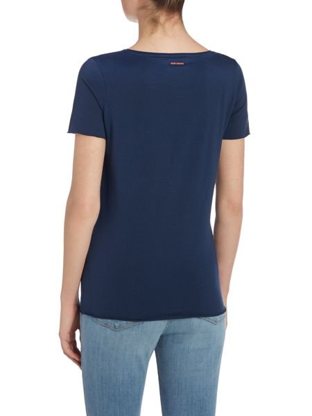 Hugo Boss Tashirt short sleeve design t shirt