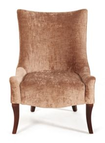 Biba Hollywood Bedroom Chair