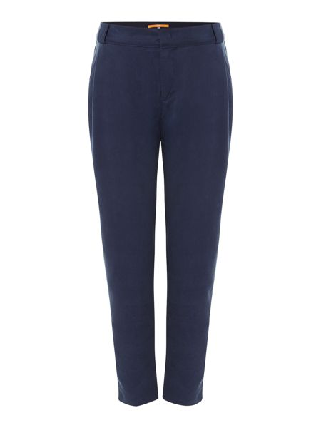 Hugo Boss Sacuty relaxed trousers with pockets