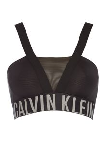Calvin Klein Intense power bralette