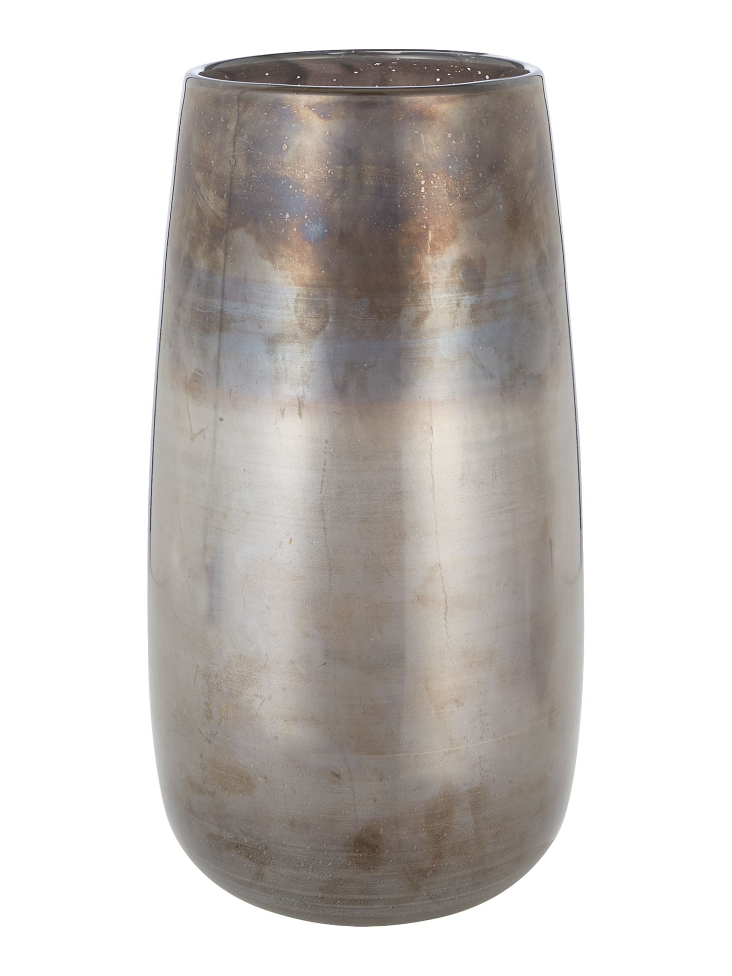 Casa Couture Casa Couture Moon pearlised tall vase
