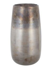 Casa Couture Moon pearlised tall vase