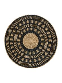 Linea Seagrass Placemat Set Of 4