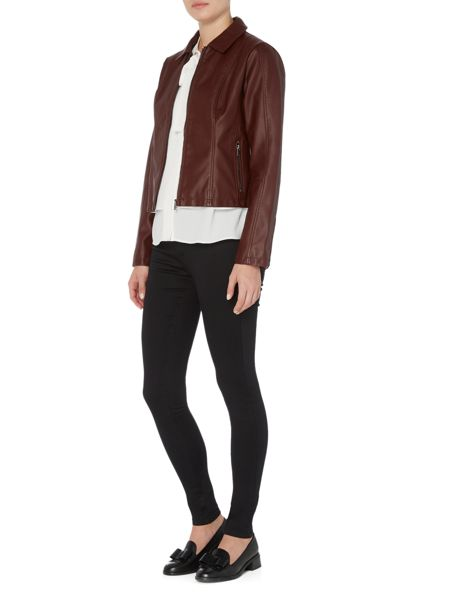 Therapy Annika PU Jacket