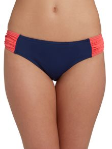 Dickins & Jones Colourblock Bikini Brief