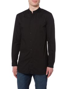 Lindbergh Extra long shirt
