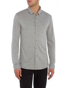 Lindbergh Long sleeve jersey shirt
