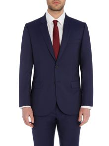 PS By Paul Smith Notch Suit Jacket