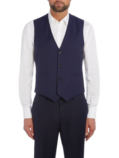 PS By Paul Smith Suit Waistcoat