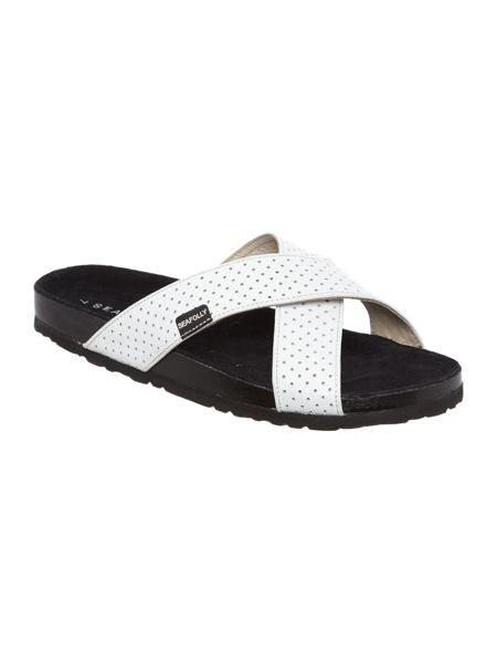 Seafolly St Xavier sliders