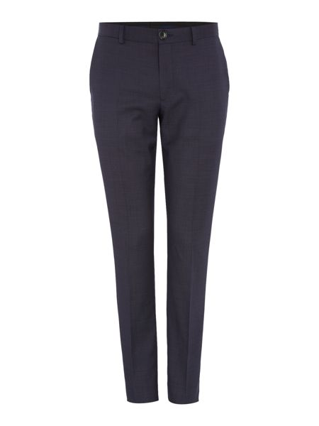 PS By Paul Smith Pindot Suit Trousers