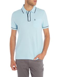 Original Penguin Short Sleeve Earl Polo Shirt