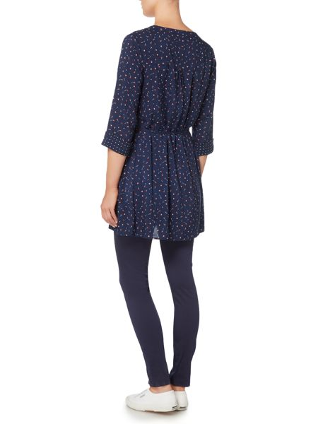 Dickins & Jones Tabetha Tunic Top