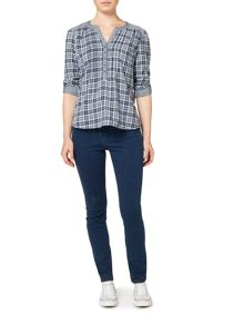 Dickins & Jones Cheryl Checked Shirt