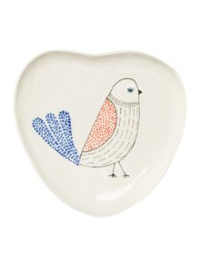 Dickins & Jones Timmy bird tray
