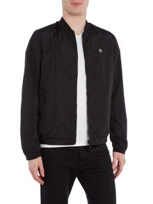Jack & Jones Reversible Reflective Bomber Jacket
