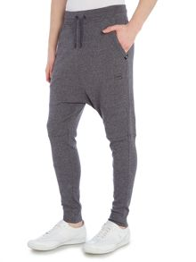 Jack & Jones Drop Crotch Sweat Pants