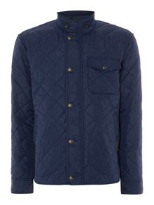 Polo Ralph Lauren Quilted dartmouth jacket
