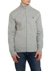 Polo Ralph Lauren French rib full zip