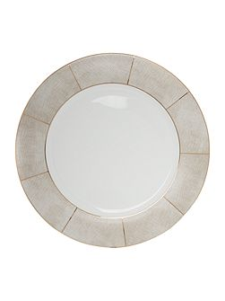 Luxe Dinner Plate