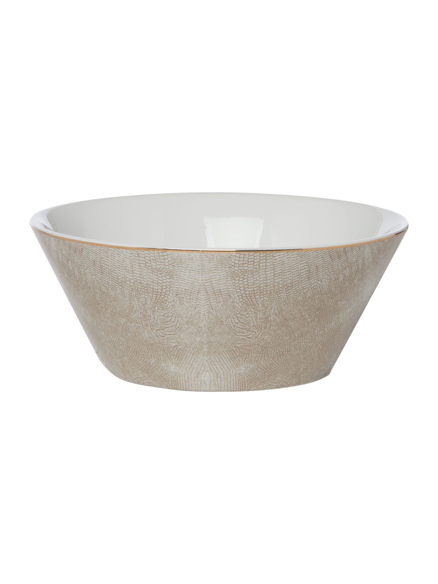 Casa Couture Casa Couture Luxe cereal bowl
