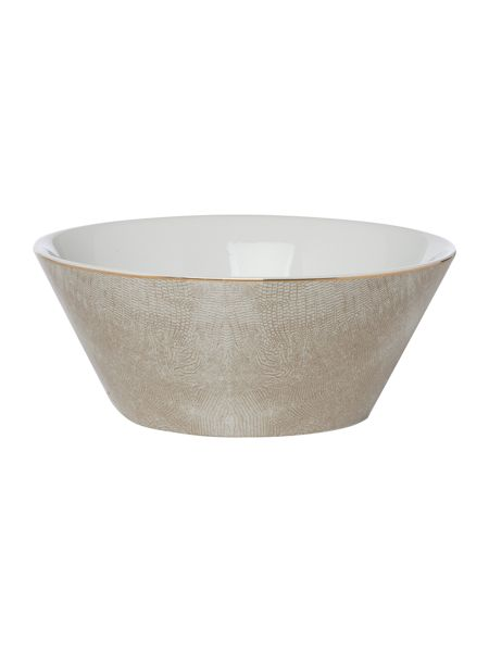 Casa Couture Luxe cereal bowl