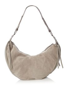 Label Lab Sahara slouch hobo handbag