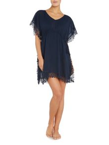 Seafolly Hole me up Kaftan