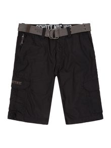 Schott NYC Regular fit cargo short
