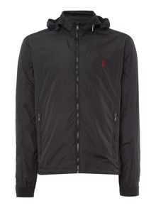 Polo Ralph Lauren Retford hooded jacket