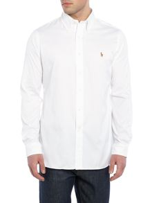 Polo Ralph Lauren Short sleeve dress shirt