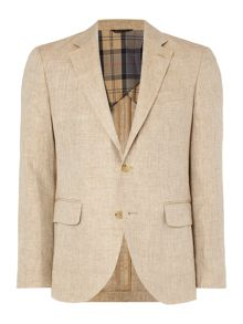 Barbour Two Buttoned tailored jacket