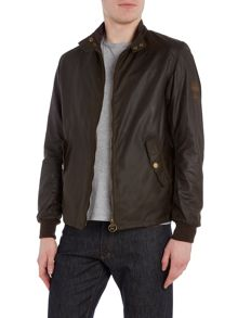 Barbour Barbour International Waxed jacket