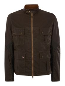 Barbour Barbour Internation Chico Wax Jacket