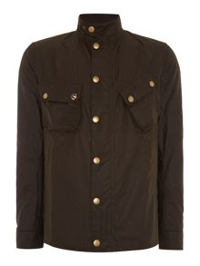 Barbour Barbour International Wax Jacket