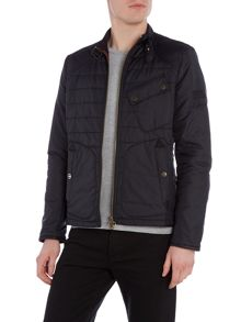 Barbour International Lee Quilt Jacket