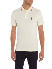 Barbour Long Sleeve Barbour International Polo