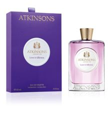 Atkinsons Love in Idleness Eau de Toilette 100ml