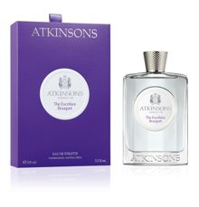 Atkinsons The Excelsior Bouquet Eau de Toilette 100ml
