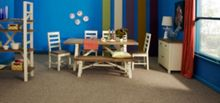 Axis Dining Table and 4 Chairs