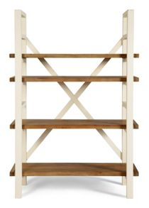 Dickins & Jones Axis Shelf Unit