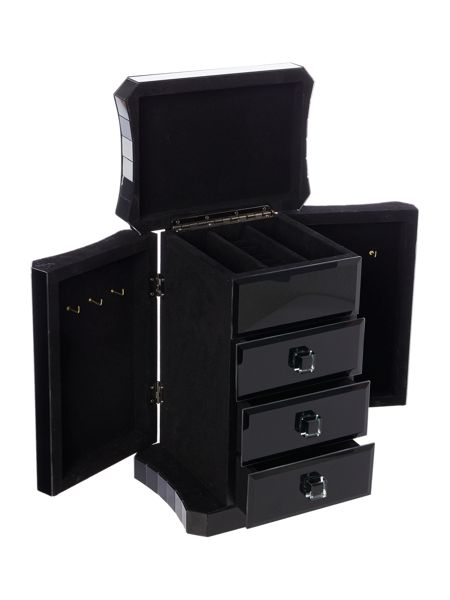 Biba Luxury jewellery box